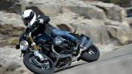 Moto - News: BMW R NineT al Motor Bike Expo 2015