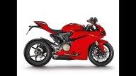 Moto - News: Pirelli Diablo Supercorsa SP per la Ducati 1299 Panigale