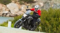 Moto - News: Honda sta preparando la sua prima moto a tre ruote?