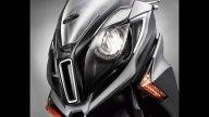 Moto - News: Kymco Downtown 350i 2015