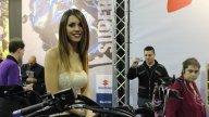 Moto - News: Le Girls del Motor Bike Expo 2015 - Parte 2