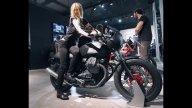 Moto - News: Moto Guzzi al Motor Bike Expo 2015