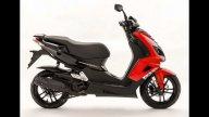Moto - News: Peugeot Speedfight 50 2015 al Motor Bike Expo
