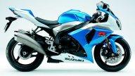 Moto - News: Suzuki GSX-R 1000 2016: arriverà entro l'anno con oltre 200 CV?