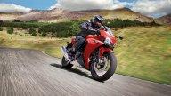 Moto - News: Nuove colorazioni per Honda CBR 500 R e NC 750 S 2015