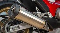 Moto - News: Honda Integra 750 con assicurazione RC inclusa nel prezzo
