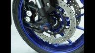 Moto - News: Yamaha MT-09 Tracer: un kit di accessori firmati Powerbronze