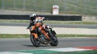 Moto - News: KTM TNT 2015: al via le giornate in pista con le moto di Mattighofen
