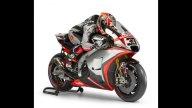 Moto - News: Aprilia, Reparto Corse: ecco la MotoGP 2015!