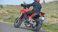 Moto - Test: Ducati Multistrada 1200 2015 - TEST