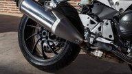 Moto - News: IXIL L3X Black Edition: scarico per Honda Crossrunner 2015