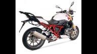 Moto - News: Remus Hexacone per la nuova BMW R1200 R