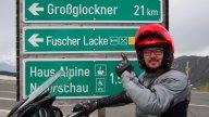 Moto - News: Triumph partner dei corsi di guida GSSS