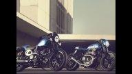 Moto - News: Yamaha XV950 Racer 2015