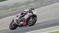 Moto - Test: Aprilia RSV4 RF 2015 - TEST