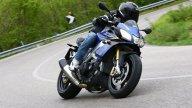 Moto - Test: Aprilia Tuono RR 1100 2015 - TEST