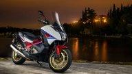 Moto - News: Honda Integra 750: finanziamento a interessi 0 fino al 31 luglio
