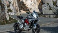 Moto - Test: MV Agusta Turismo Veloce 800 - TEST