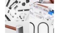 """Moto - News: Noke U-Lock: addio a chiavi e lucchetti """"old stile"""" per bici"""