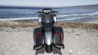Moto - News: BMW Concept 101 a Villa d'Este