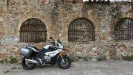 Moto - Test: BMW S 1000 XR 2015 - TEST