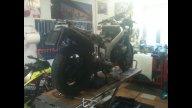 Moto - News: Vuoi una Honda VFR750R RC30? Costruiscila!
