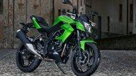 Moto - News: Scarichi G.P.R. per Kawasaki Z300 2015