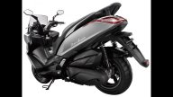 "Moto - News: Kymco: prolungata la promozione ""Rottama & Rinnova"""