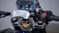 Moto - News: PGM V8: naked con 8 cilindri e 334 CV!