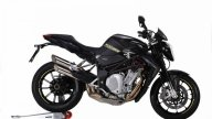 Moto - News: MV Agusta Brutale 1090 e 1090 RR 2015