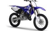 Moto - News: Yamaha off-road Competition, gamma 2016
