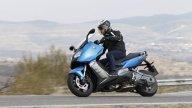 Moto - News: BMW sta preparando uno scooter di fascia bassa?