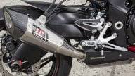 Moto - Test: Suzuki GSX-S1000F - TEST