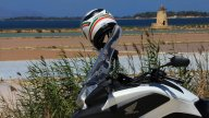 Moto - News: In Sicilia con l'Honda tra mulini, tramonti e cieli azzurri