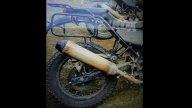 Moto - News: Royal Enfield Himalayan: foto spia della moto definitiva?