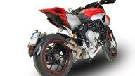 Moto - News: Scarichi G.P.R. per MV Agusta Rivale 800
