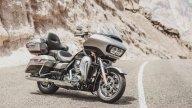 Moto - News: Harley-Davidson Gamma 2016