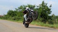 Moto - Test: Yamaha MT-07 2015 - LONG TEST