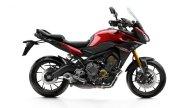 Moto - Test: Yamaha MT-09 Tracer: perché comprarla... e perché no [VIDEO]
