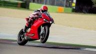 Moto - News: Ducati a 4 cilindri? Domenicali smentisce le voci