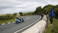 Moto - News: Suzuki: test-ride su strada sabato 19 e domenica 20 settembre