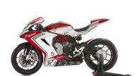 Moto - News: MV Agusta F3 675 RC e F3 800 RC 2016