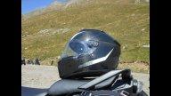 Moto - News: Sul Passo Gavia con la Yamaha MT-09 Tracer