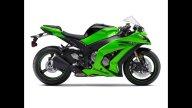 Moto - News: Kawasaki Ninja ZX-10R Superbike 2016