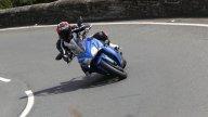 Moto - News: Isola di Man: non solo TT