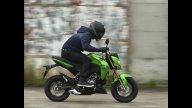 Moto - News: Kawasaki Z125 e Z125 PRO 2016