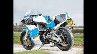 Moto - News: Suzuki XR69 Replica Xperimental Racer