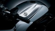 Moto - News: Suzuki EX7: è il motore turbo della Recursion?