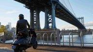 Moto - News: Vespa 946 Emporio Armani debutta negli USA