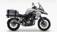 Moto - News: Benelli TRK 502 2016